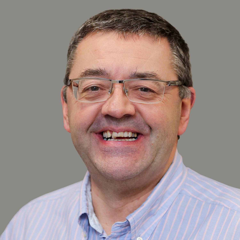 Colin McIntyre