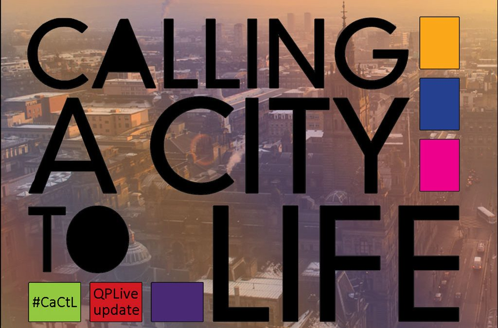 Calling a City to Life