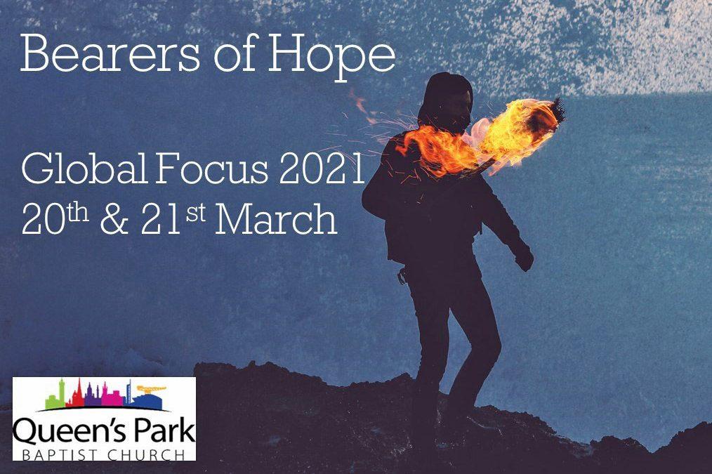 Bearers of Hope