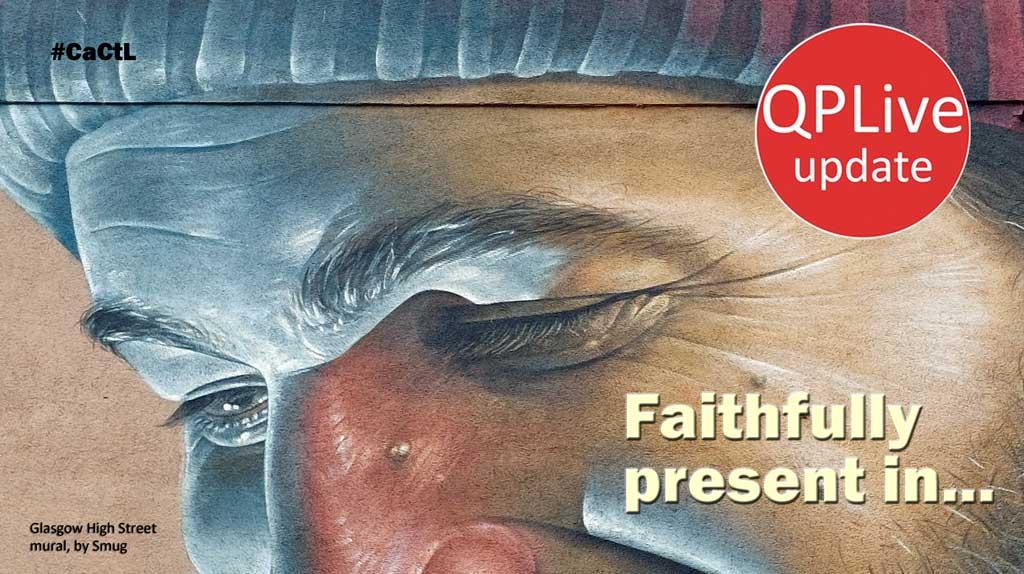Faithfully present